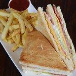 ภาพถ่ายของ Cafe Kepi