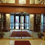 Art Nouveau Palace Hotel Foto