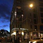 Derag Livinghotel Berlin Mitte Foto