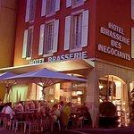 Hôtel Les Negociants Foto