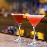 Cocktails - enjoy Happy Hour from 4-6 pm & 9-11 pm everyday!