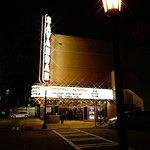 Savannah Theatre exterior