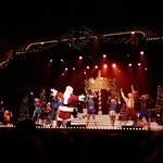 "Savannah Theatre - ""A Christmas Tradition"""