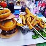 Foto de Le Denver Diner