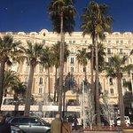 InterContinental Carlton Cannes Foto