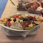 Mykonos Griechisches Spezialitaten Restaurant Foto