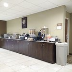 Photo de Microtel Inn & Suites by Wyndham Bryson City
