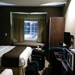 Microtel Inn & Suites by Wyndham Bryson City Foto