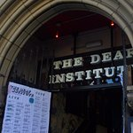 The Deaf Institute, Manchester