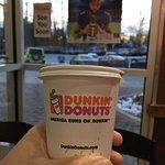 Φωτογραφία: Dunkin' Donuts