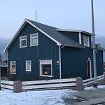Blue House Foto