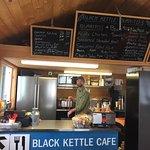 صورة فوتوغرافية لـ Black Kettle Burritos