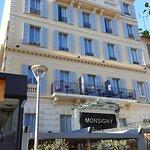 Foto di Hôtel Monsigny
