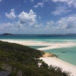 Photo de Whitehaven Beach