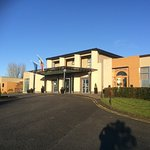 Radisson Blu Hotel & Spa, Limerick Foto