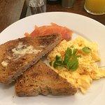 Edinburgh Larder Cafe Foto
