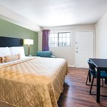 Knights Inn & Suites Eagle Pass Foto