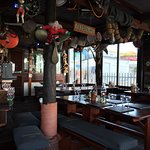 Quayside Cabin Foto