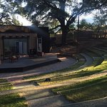Pack a picnic and enjoy theatre under the stars at Kennedy Mine Amphitheatre, Jackson, CA