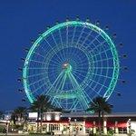 The Orlando Eye Photo