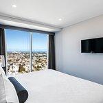 Ocean Suite with 2 Bedrooms Main Bedroom