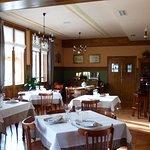 Restaurante - Hotel Casa Anita Huesca