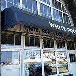 White Rock Café