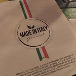 Photo de Made In Italy Gourmet