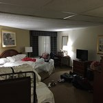 Photo de Clarion Inn Frederick Event Center