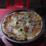 Photo of Tuk Tuk Pizza