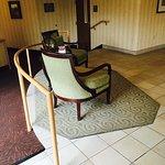 Comfort Inn & Suites Columbus Foto