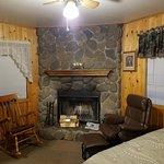 Photo de Quail Cove Lakeside Lodge
