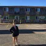 Rawlins Western Lodge Foto