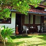 Your personal verandah