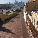 Foto de NH Cartagena Urban Royal