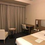 Photo de Shibuya Excel Hotel Tokyu