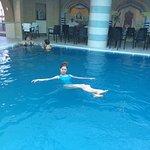 Foto di Spa Club Hotel