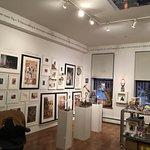 Foto di Workshop al museo Ground Zero