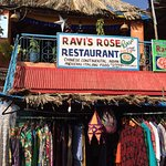 Photos from Hampi and Ravis