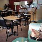 Mary's Morsels Coffee Shop & Catering
