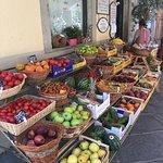 Castellina shop