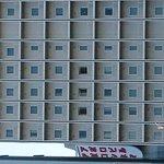 Photo de APA Hotel Tennoji Ekimae