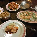 Photo of Golden Hunan Restaurant & Lounge