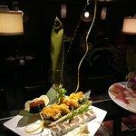Koi Sushi & Hibachi
