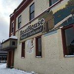Boathouse Brewery Foto