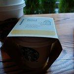 Foto de Starbucks Coffee, Kyoto Tower