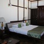 Foto de Cafe Shillong Bed & Breakfast