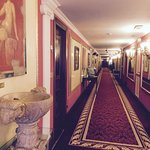 Grand Hotel Des Iles Borromees Foto