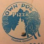 Foto di Brown Dog Pizza