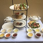 Фотография Chado Tea Room